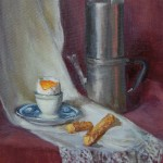 Breakfast Still-Life